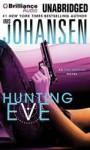 Hunting Eve (Hunting Eve, #14) - Iris Johansen, Elisabeth Rodgers