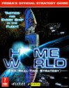 Homeworld: Prima's Official Strategy Guide - Rick Barba