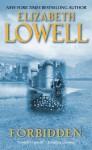 Forbidden (Medieval Series #2) - Elizabeth Lowell