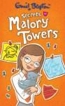 Secrets at Malory Towers - Pamela Cox, Enid Blyton