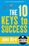 The 10 Keys to Success (Quick Reads) - John Bird