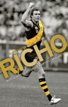 Richo - Martin Flanagan, Matthew Richardson