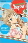 Yakitate!! Japan, Volume 10 - Takashi Hashiguchi