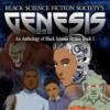 Genesis: An Anthology of Black Science Fiction - Milton J. Davis, Jervis Sheffield