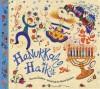 Hanukkah Haiku - Harriet Ziefert, Karla Gudeon