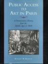 Public Access to Art in Paris - Robert W. Berger