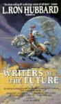 L. Ron Hubbard Presents Writers of the Future 4 - Algis Budrys, L. Ron Hubbard, Frank Frazetta
