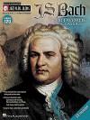 J.S. Bach: Jazz Play-Along Volume 120 - Johann Sebastian Bach