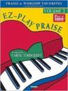 EZ-Play Praise, Volume 2: Praise & Worship Favorites for Big-Note Piano - Carol Tornquist