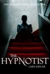 The Hypnotist - Lars Kepler