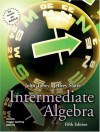 Intermediate Algebra (5th Edition) (Tobey/Slater Wortext Series) - John Tobey, Jeffrey Slater
