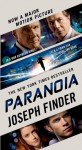 Paranoia (movie tie-in edition) - Joseph Finder