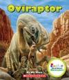 Oviraptor - Wil Mara