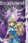 The Vision of Escaflowne, Vol. 4 - Katsu Aki, Shoji Kawamori
