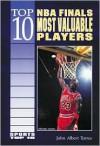 Top 10 NBA Finals Most Valuable Players - John Albert Torres