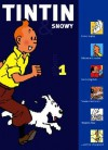 Tintin & Snowy Album 1 - Guy Harvey, Hergé, Simon Beecroft