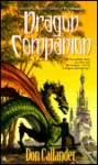 Dragon Companion - Don Callander