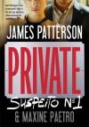 Private: Suspeito nº 1 - James Patterson