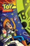 Toy Story: Mysterious Stranger - Dan Jolley, Chris Moreno
