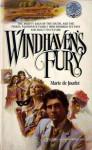 Windhaven's Fury - Marie de Jourlet