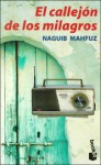 El callejón de los milagros - Naguib Mahfouz