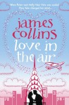 Love In The Air - James Collins