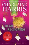 Dead Reckoning - Charlaine Harris