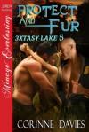 Protect and Fur - Corinne Davies