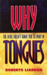 Why the Devil Doesn't Want You to Pray in Tongues - Roberts Liardon