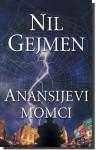 Anansijevi momci - Draško Roganović, Neil Gaiman