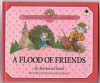 The Flood of Friends (Christopher Churchmouse Classics) - Barbara Davoll, Dennis Hockerman