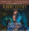 Hadassah Covenant - Tommy Tenney, Mark Andrew Olsen, Aimee Lilly