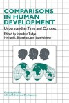 Comparisons in Human Development: Understanding Time and Context - Jonathan Tudge, Michael J. Shanahan, Jaan Valsiner