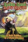 Robin Hood - King of Sherwood - I.A. Watson, Rob Davis
