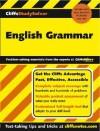 Cliffs Study Solver English Grammar - Jeff Coghill, Stacy Magedanz