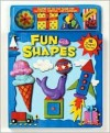 Fun with Shapes - Tisha Hamilton, Amy Vangsgard