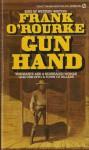 Gun Hand - Frank O'Rourke