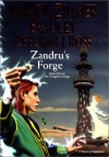 Zandru's Forge (Darkover, Book 5) (Clingfire, Book 2) - Marion Zimmer Bradley, Deborah J. Ross