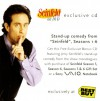 "Stand Up Comedy From ""Seinfeld"", Seasons 1 6 (Seinfeld On Dvd) - Jerry Seinfeld"