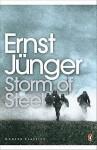 In Stahlgewittern. Aus dem Tagebuch eines Stoßtruppführers - Ernst Jünger