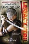 Soulbound - Heather Brewer