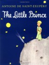The Little Prince - André Bernard, Antoine de Saint-Exupéry, Richard Howard