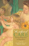 The Subject of Care: Feminist Perspectives on Dependency - Eva Feder Kittay, Ellen K. Feder