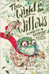 The Wind in the Willows - Kenneth Grahame, Gillian Avery, Rachell Sumpter, Gregory Maguire