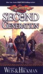 The Second Generation - Margaret Weis, Tracy Hickman