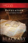 Revelation: A Blackaby Bible Study Series (Encounters with God) - Henry T. Blackaby