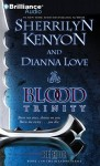 Blood Trinity (The Belador Code) - Sherrilyn Kenyon