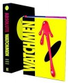 Absolute Watchmen (Hardcover, slipcase) - Alan Moore, Dave Gibbons