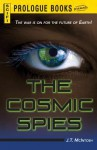 The Cosmic Spies - J.T. McIntosh
