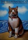 Illustrated Cat Poster Book - Jean-Claude Suarès, Seymour Chwast, William E. Maloney